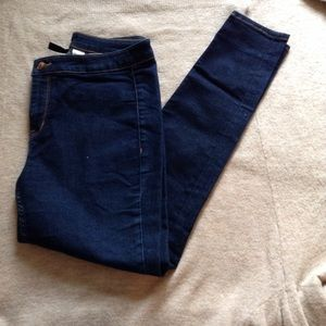 Divided by H&M skinny jeans